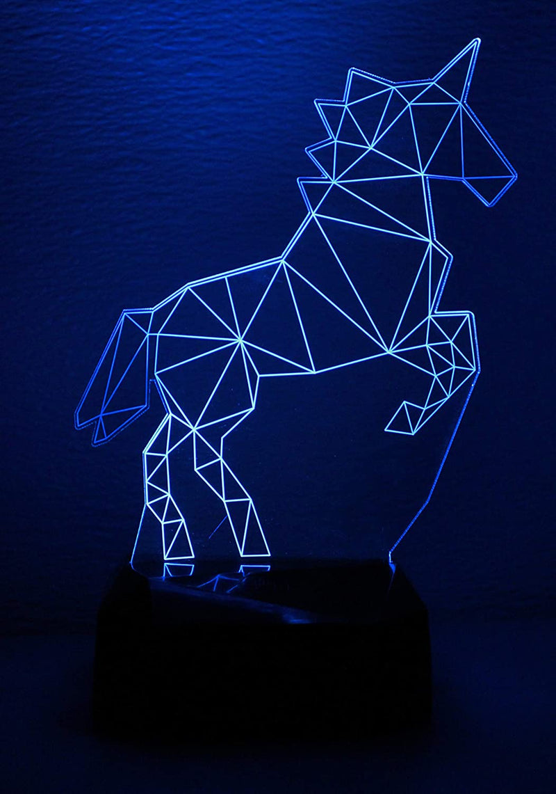 3D-Night-Light-9''-Lamp-Touch-Switch-LED-7-Colors-Decor/Indoor-Stands/