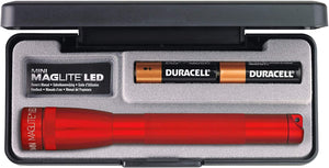 Maglite-Mini-LED-2-Cell-AA-Flashlight-in-Presentation-Box,-Red-(Renewe