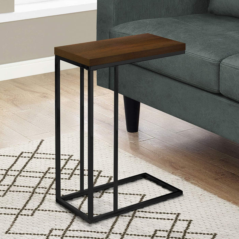 Contemporary-Home-Decor-Furniture-Accent-Rectangular-Side-End-Table-Ni