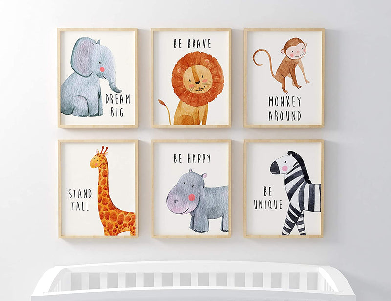 Nursery-Decor,-Nursery-Wall-Decor,-Baby-Room-Decor,-Nursery-Decor-for-