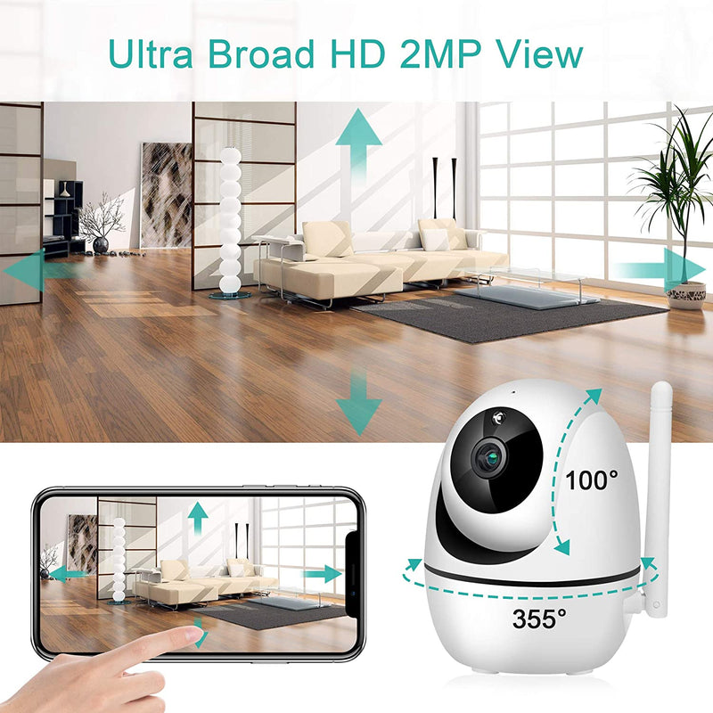 1080P-Smart-Home-WiFi-Camera,-Wireless-Home-Security-Camera,-AI-Human-
