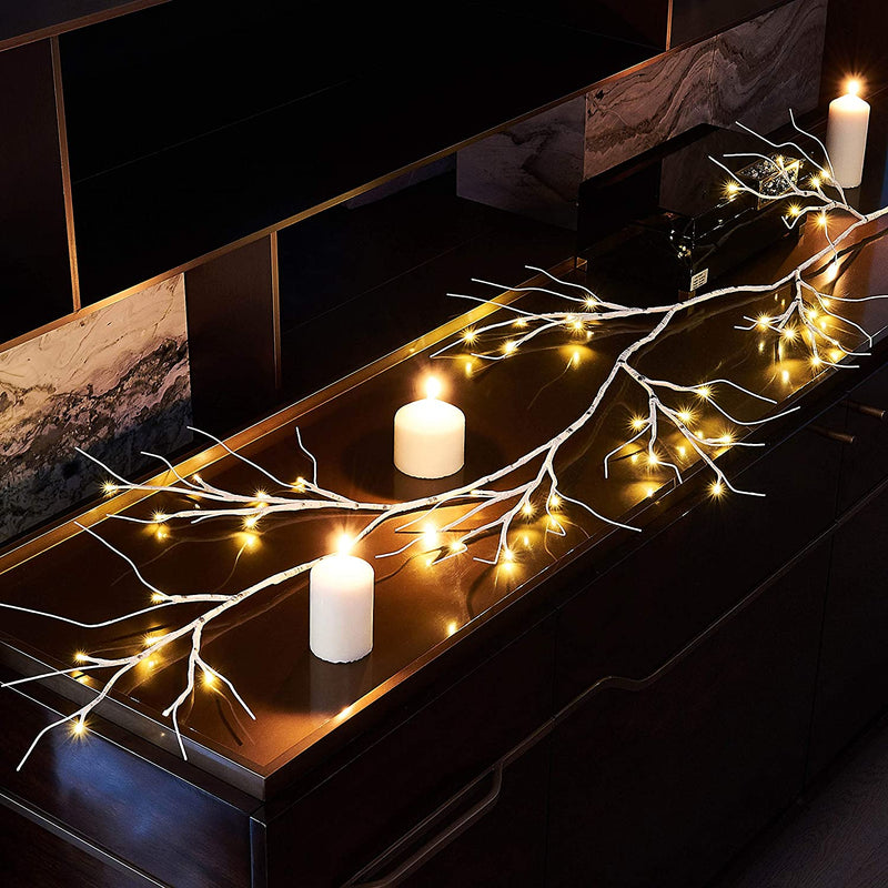 Birch-Garland-Lights-6FT-48-LED-Battery-Operated---Lighted-Twig-Vine-w