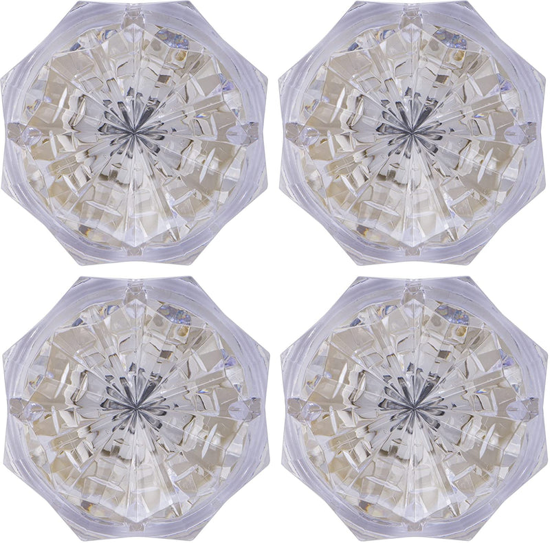 Jewel-LED-Night-Light,-Always-On,-Warm-Amber-Glow,-4-Pack,-41768