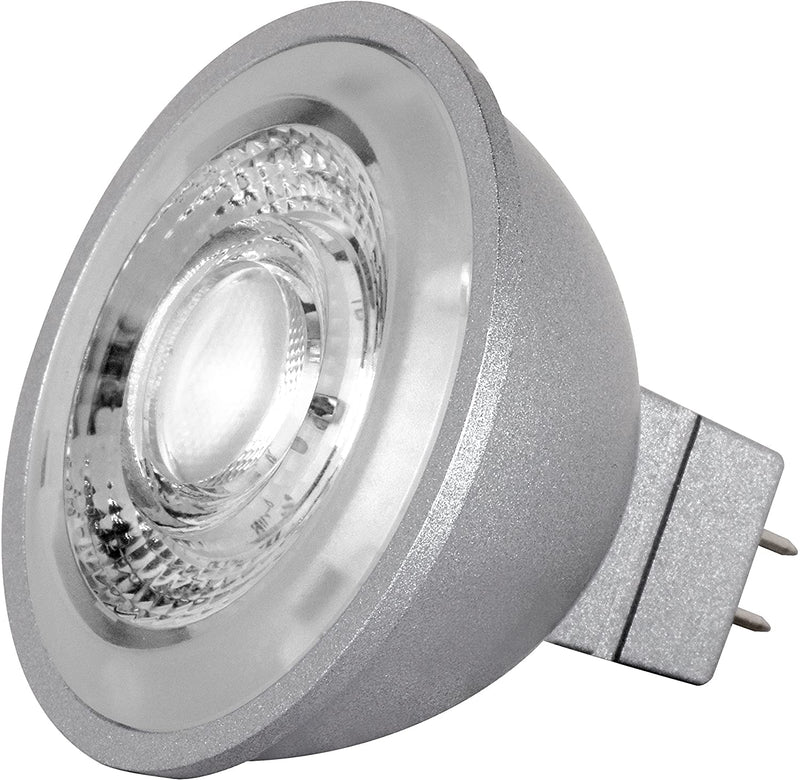 S8640-GU-5.3-Bulb-in-Light-Finish,-1.88-inches,-Clear