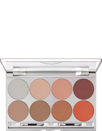 Kryolan Professional Make Up - Glamour Glow Palette - MUtinArt Make Up Store
