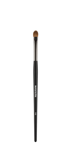 Nastelle - N115 Flat Applicator Brush - MUtinArt Make Up Store