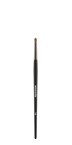 Nastelle - N138 Smallest Pen Brush - MUtinArt Make Up Store