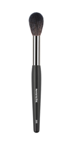 Nastelle - N205 Highlighter Brush - MUtinArt Make Up Store