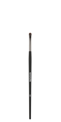 Nastelle - N220 Creamy Textures Small Brush - MUtinArt Make Up Store