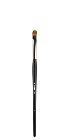 Nastelle - N315 Creamy and Gel Textures Brush - MUtinArt Make Up Store