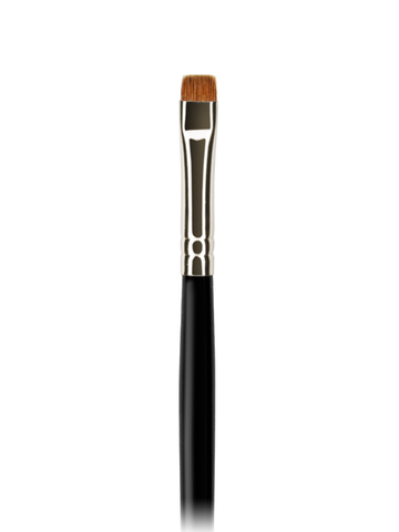 Nastelle - N317 Small Flat Definer Brush - MUtinArt Make Up Store