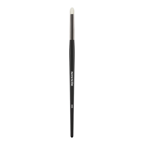 Nastelle - N355 Small Goat Pen Brush - MUtinArt Make Up Store