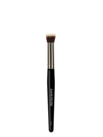 Nastelle - N370 Kabuki Concealer Brush - MUtinArt Make Up Store