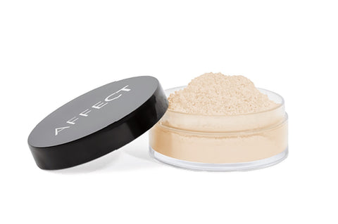 Affect Cosmetics - Transparent Skin Luminizer Pearl Powder - MUtinArt Make Up Store