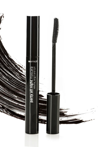 Affect Cosmetics - Party All Night Mascara - MUtinArt Make Up Store