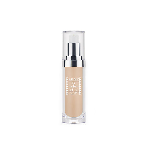 Make Up Atelier - PRO Long Lasting Waterproof Fluid Foundation - MUtinArt Make Up Store