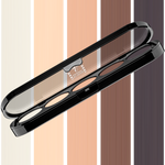 Make Up Atelier Paris - Eyeshadow Palette T22 Natural Chestnut