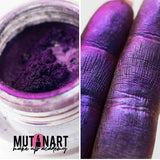 Affect Cosmetics - Charmy Pigment Zodiac Signs Duochrome Collection - MUtinArt Make Up Store