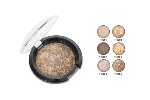 Affect Cosmetics - Mineral Baked Powder - MUtinArt Make Up Store