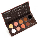 Affect Cosmetics - Pure Passion PRO Eyeshadow Palette - MUtinArt Make Up Store