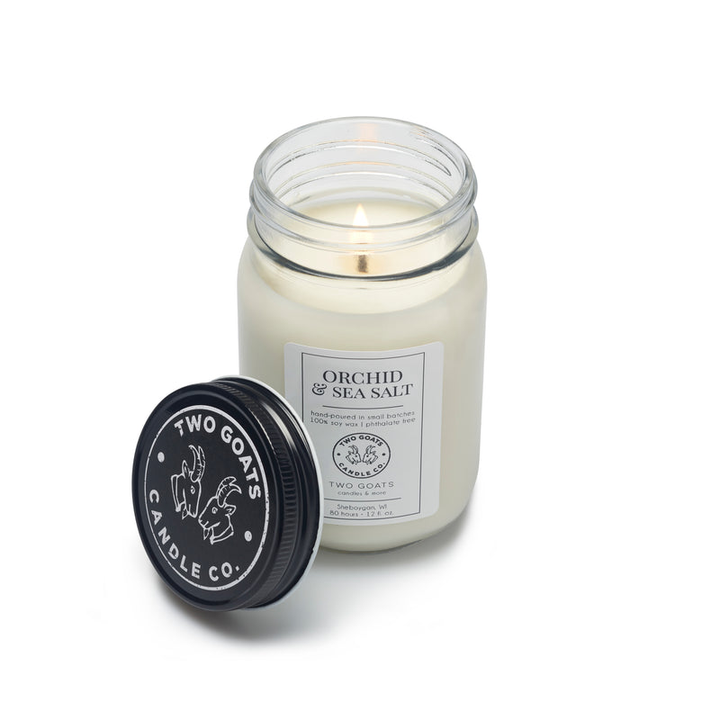 Buy Hand-poured Soy Candle Online