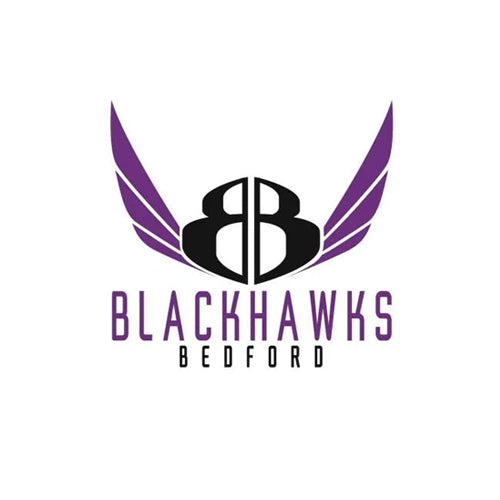 Bedford Blackhawks Britball Merchandise - Pick 6 Apparel