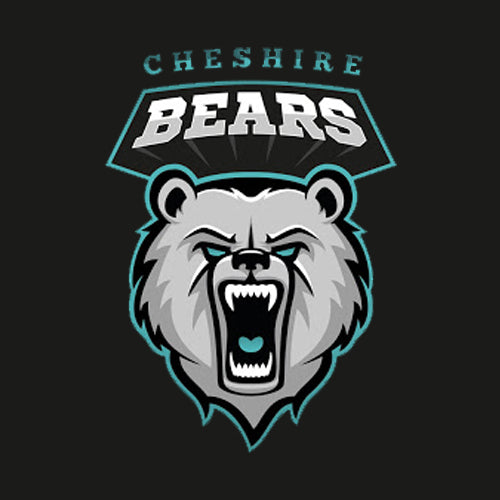 Cheshire Bears Ladies Britball Merchandise - Pick 6 Apparel