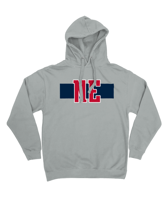 New England Pro Colour Code NE Pick 6 Apparel Hoodie - 3 Colours - Pick 6 Apparel