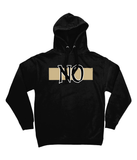 New Orleans Pro Colour Code NO Pick 6 Apparel Hoodie - 3 Colours - Pick 6 Apparel