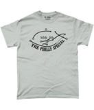 Philadelphia 'Philly Special' Pick 6 Apparel T-Shirt - 2 Colours - Pick 6 Apparel