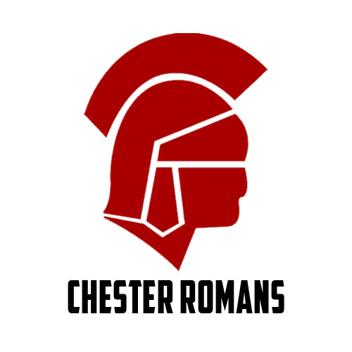 Chester Romans Britball Merchandise - Pick 6 Apparel