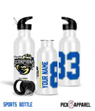 Warrington Scorpions Britball Merchandise - Pick 6 Apparel