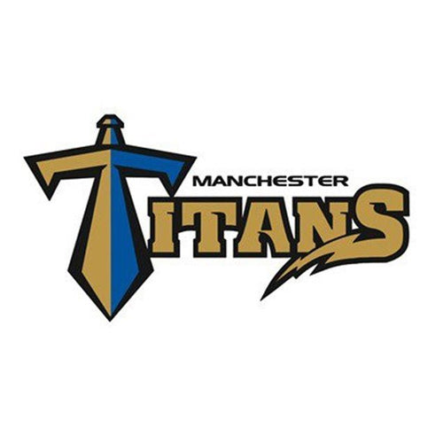 Manchester Titans Britball Merchandise - Pick 6 Apparel