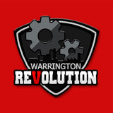 Warrington Revolution Britball Merchandise - Pick 6 Apparel