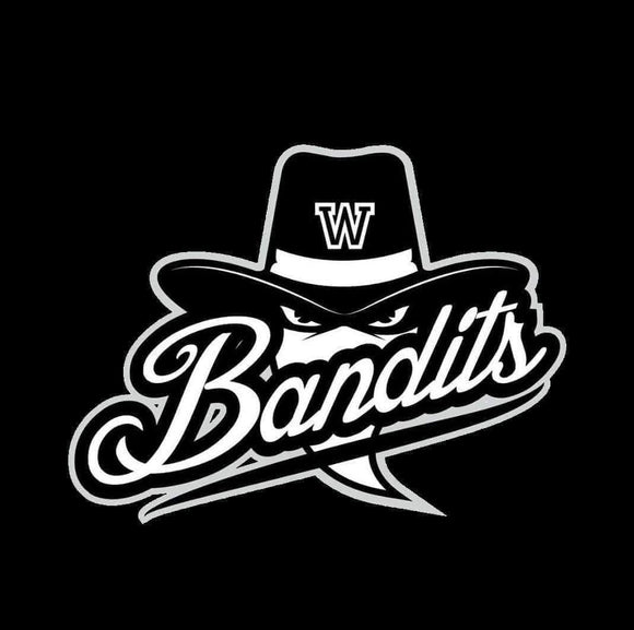 Wigan Bandits Britball Merchandise - Pick 6 Apparel