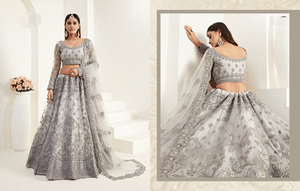 Wedding Bridal Designer Lehenga Choli at Cheapest Prices by Fashion Nation