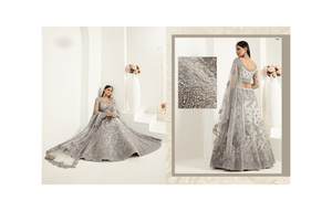 Wedding Special Designer Lehenga Choli for Online Sales by Fashion Nation