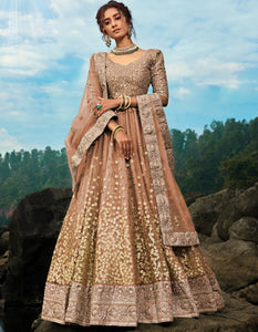 Handcrafted Designer Lehenga Choli at Cheapest Prices by Fashion Nation