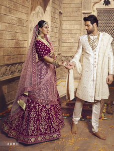 Wedding Special Ethnic Lehenga Choli for Online Sales by Fashion Nation