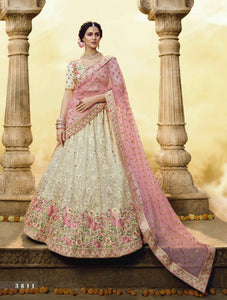 Delicate Pleasing Lehenga Choli for Online Sales by Fashion Nation