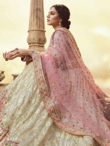 Shop Online Lehenga Choli at Affordable Prices by Fashion Nation