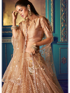 Party & Occasion Lehenga Choli at Cheapest Prices by Fashion Nation