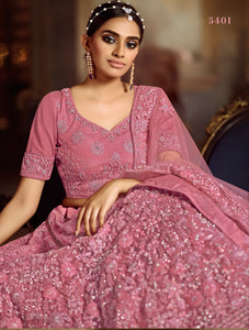 Bachelorette Functions Wear Designer Lehenga Choli for Online Sales by Fashion Nation