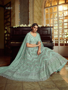 All Occasion Wear Designer Lehenga Choli by Fashion Nation