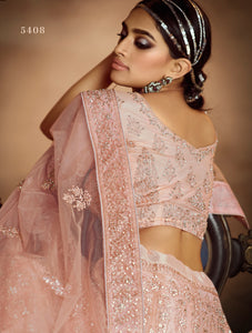 Marriage Party Special Designer Lehenga Choli - Fashion Nation
