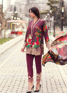 Pakistani Summer Special Indo Western Suits by Fashion Nation