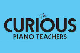 The Curious Piano Teachers