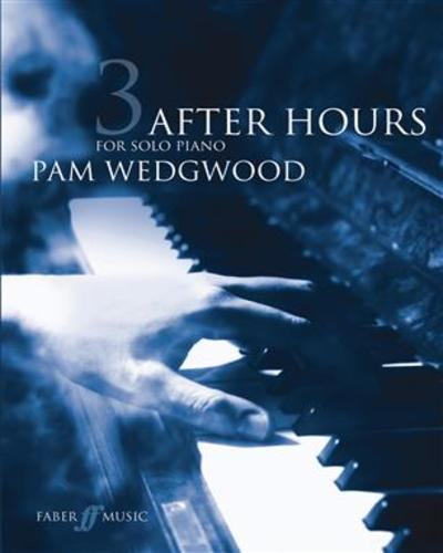After Hours Book 3 Pam Wedgwood Hang-Up 9780571522590