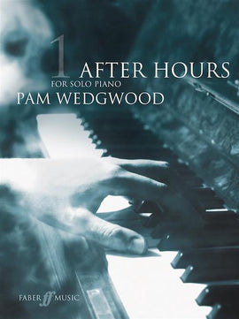 After Hours Book 1 Pam Wedgwood 9780571521104