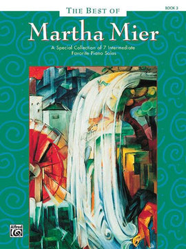 The Best of Martha Mier Book 3 16612